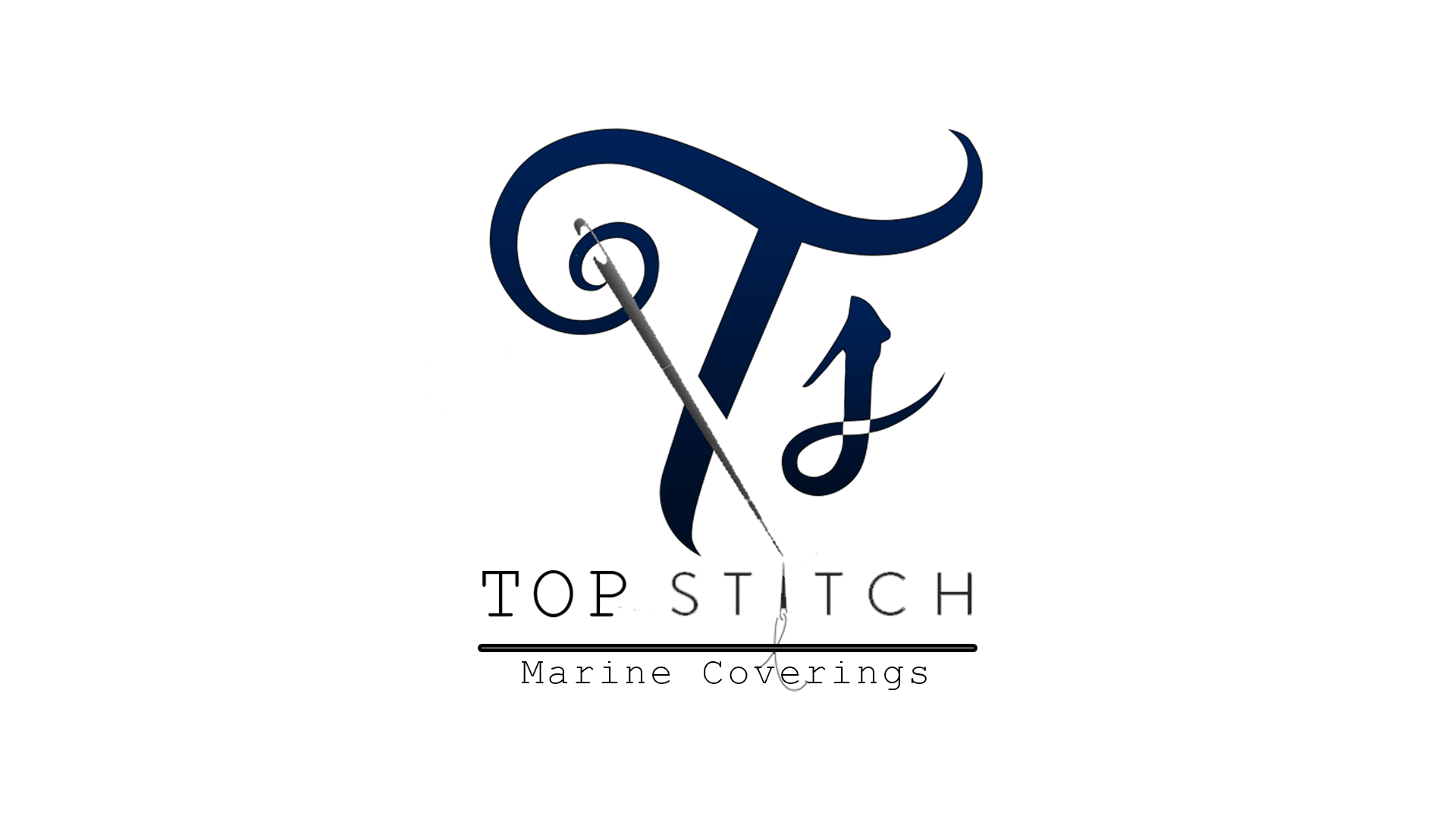 Top Stitch Marine Coverings