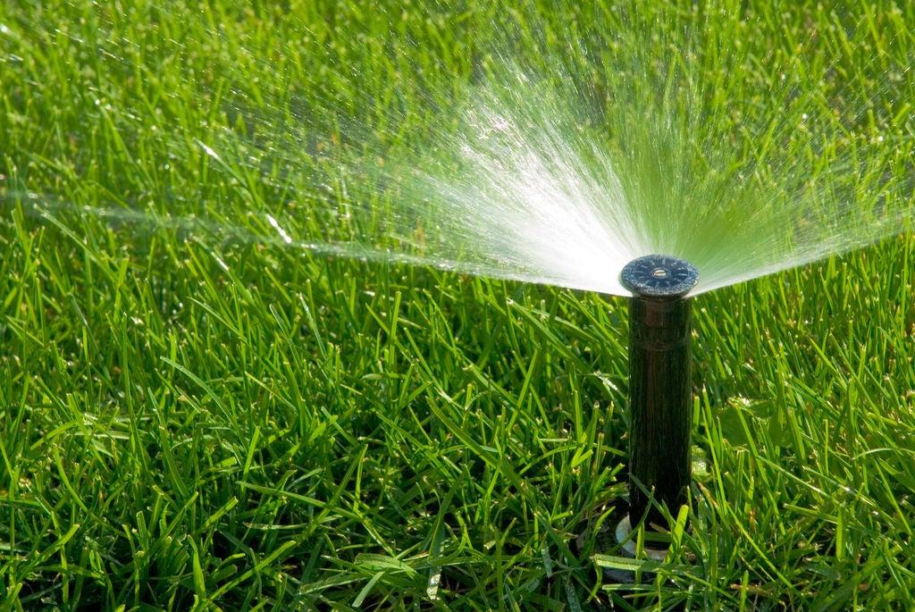 Irrigation Laurentien