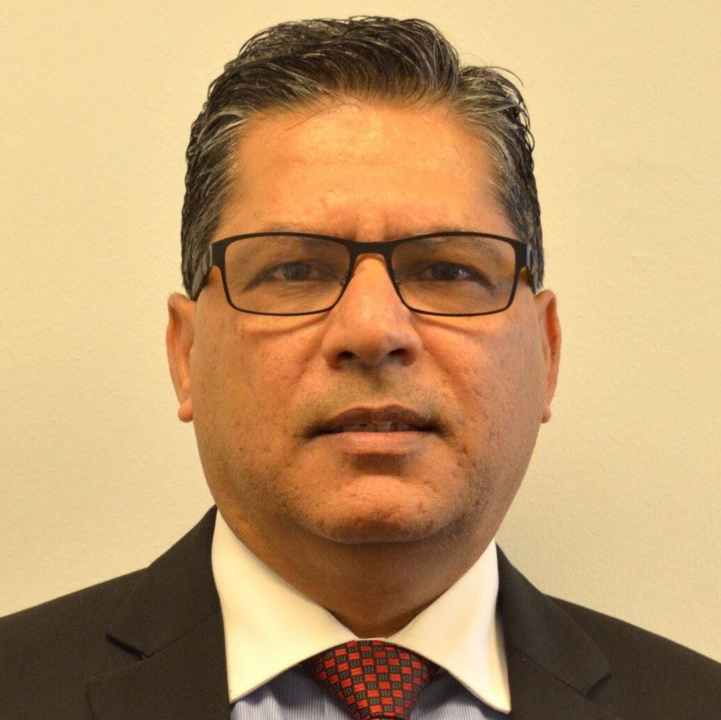 Nasir Faizi, CPA, PLLC.
