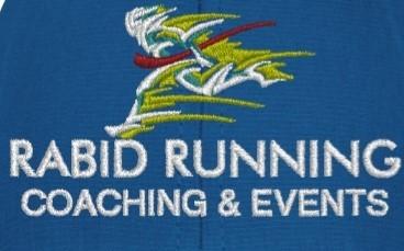 Rabid Running Coaching & Events