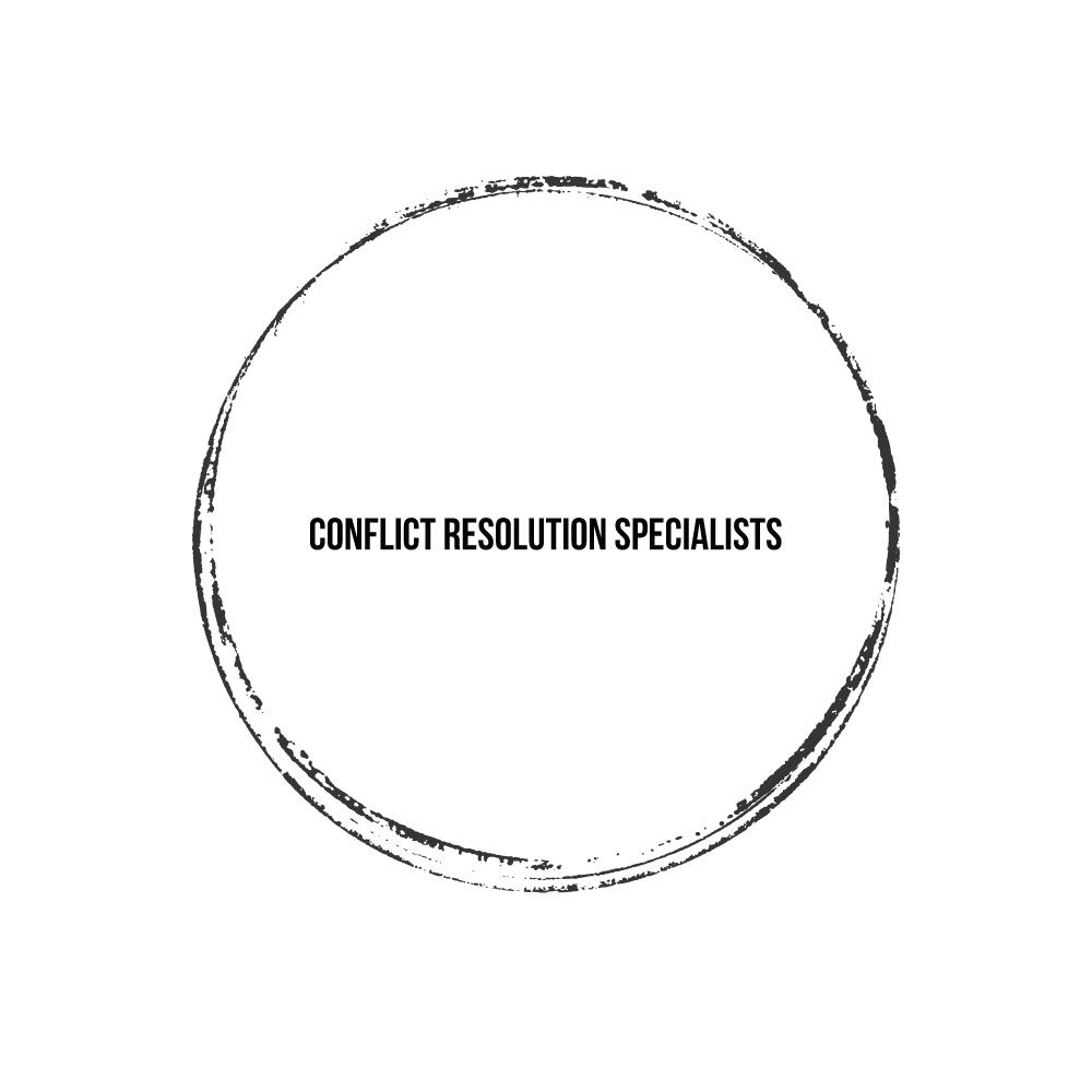 ConflictSpecialists.net