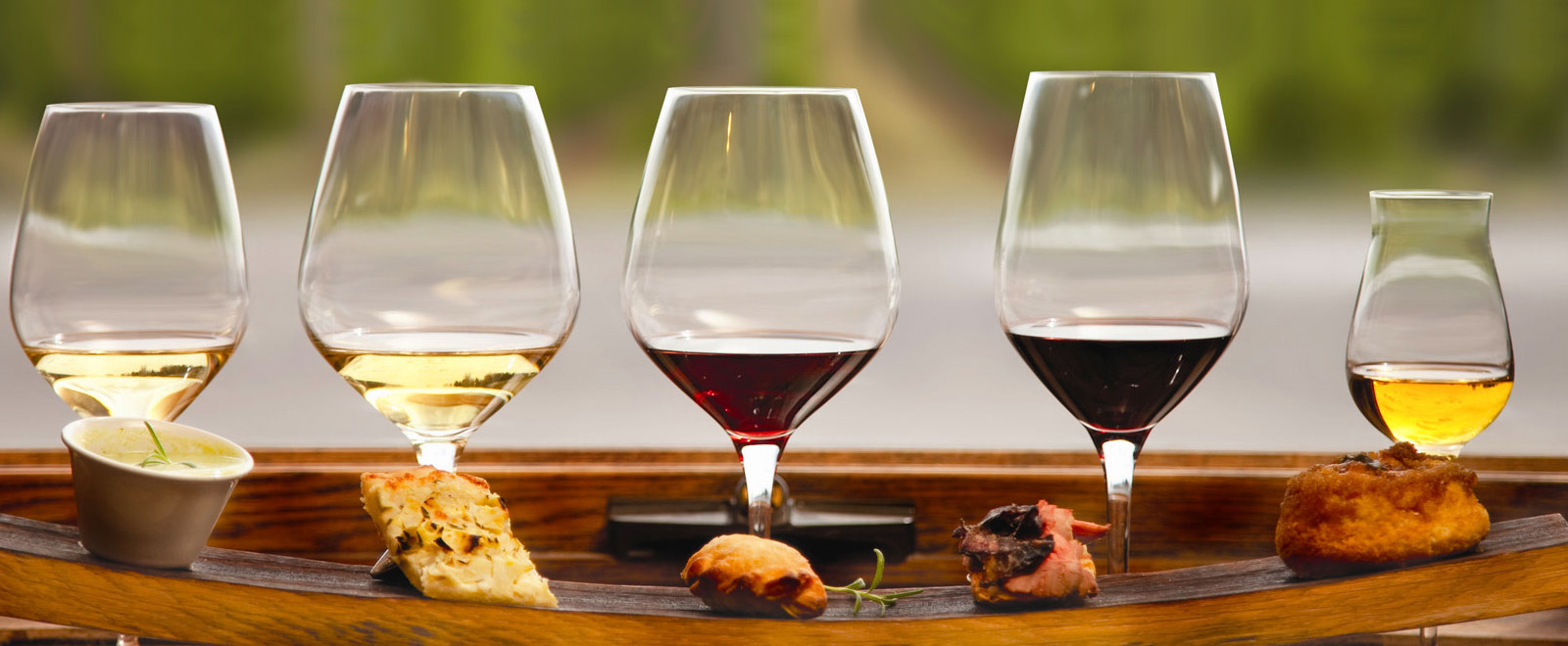 Sip and Savour Wine Tours