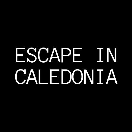 Escape In Caledonia