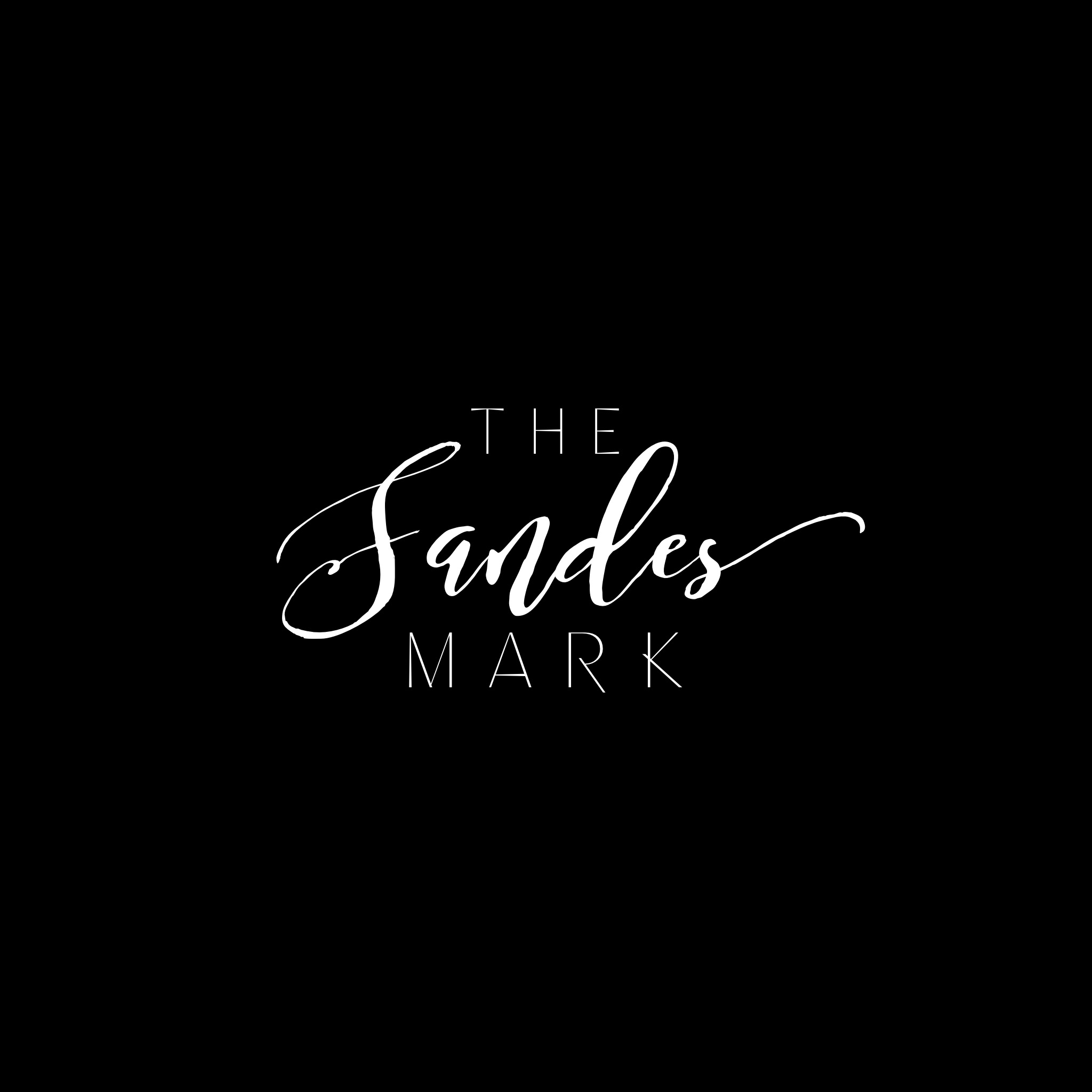 The Sandes Mark