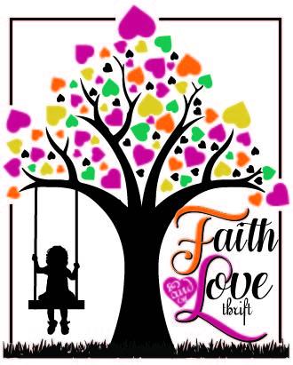 Faith and Love Thrift