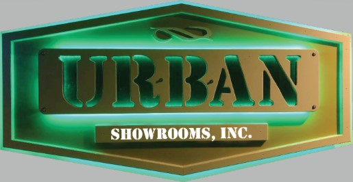 Urban Showrooms