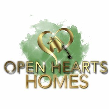 Open Hearts Homes