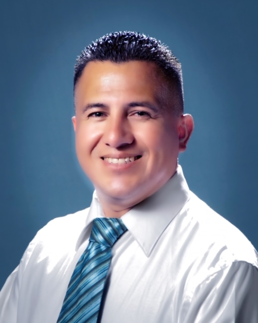 Eddie Bautista LMFT