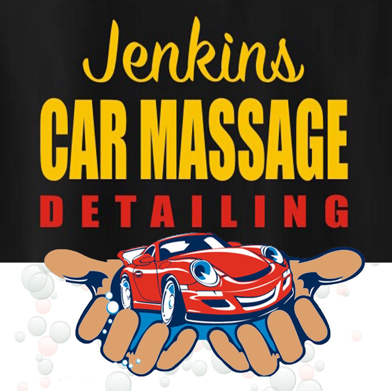 Jenkins Car Massage
