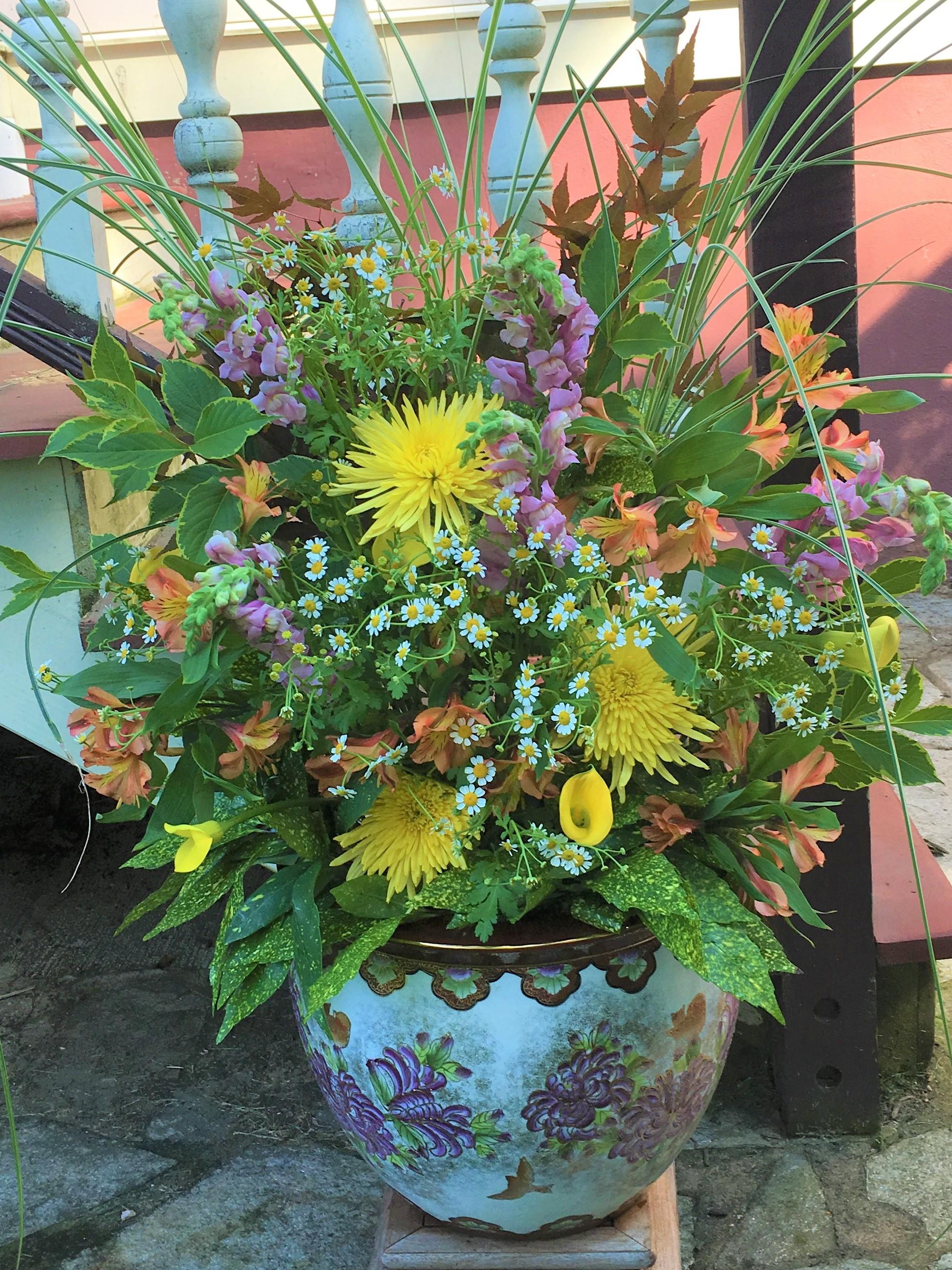 Chucktown Flowers