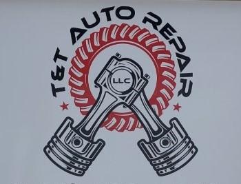 T &T Auto Repair LLC