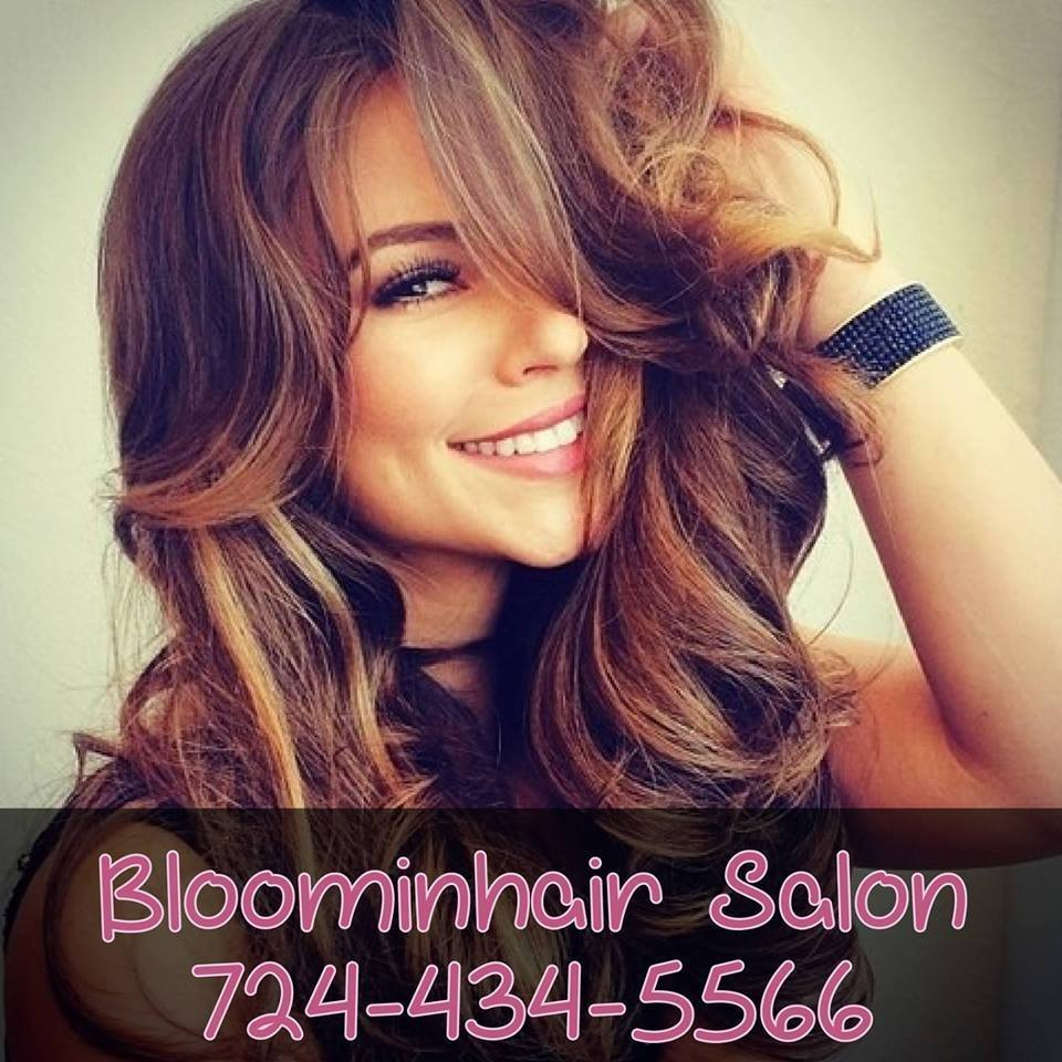 Bloominhair Salon