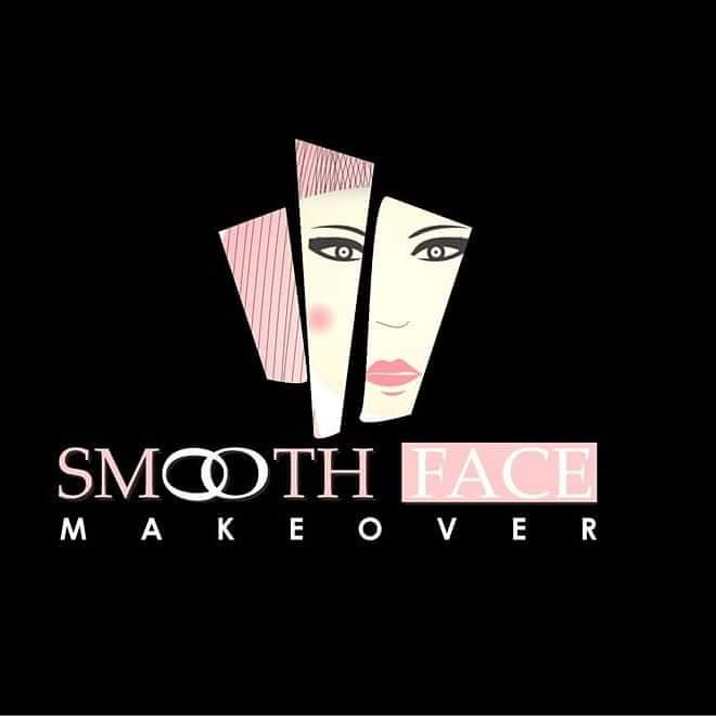 Smooth Face Makeover
