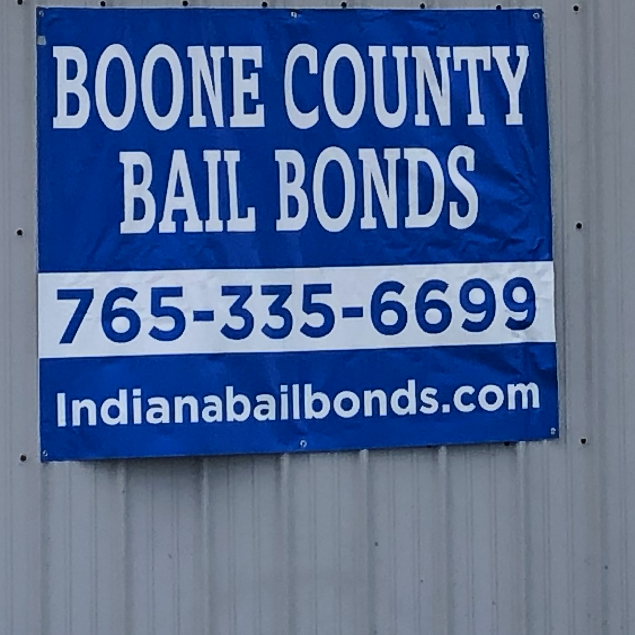 Boone County Bail Bonds