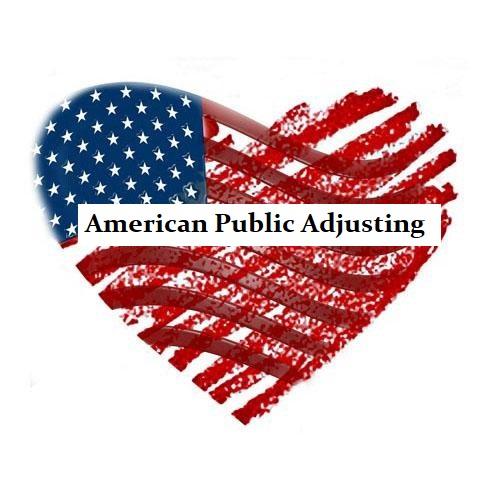 American Public Adjusting LLC