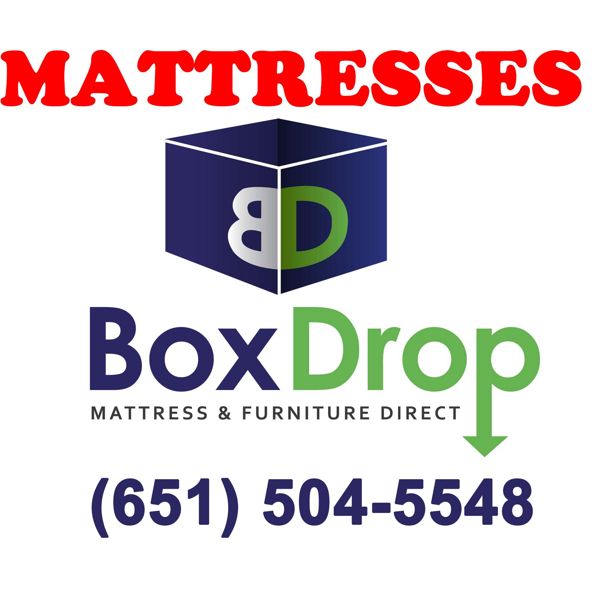 BoxDrop Mattress Outlet Burnsville