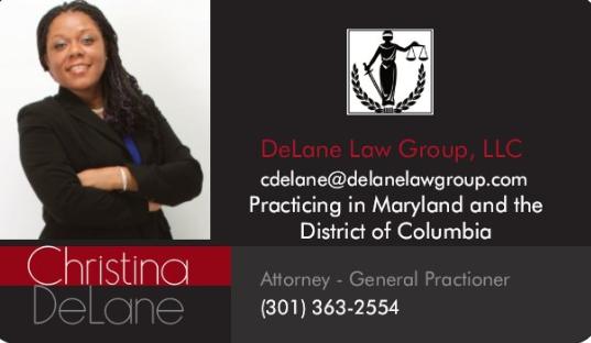 DeLane Law Group LLC