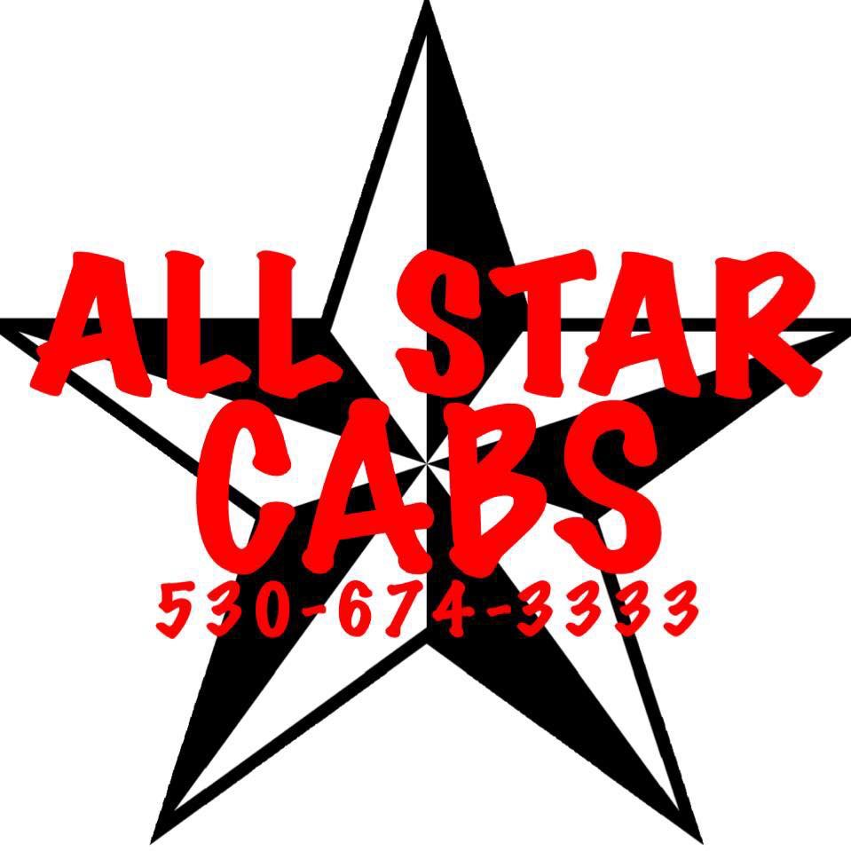 All Star Cabs