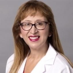 Denise Castellanos CNM
