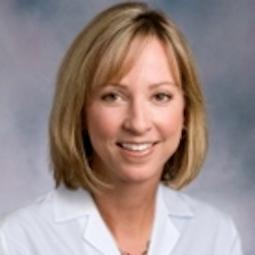 Cathy Gentemann MD