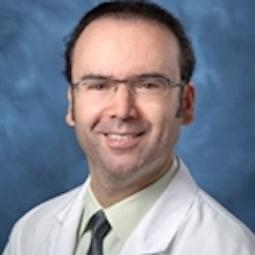 Ali Khoynezhad MD PhD