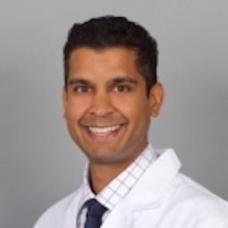 Hitesh K. Patel MD