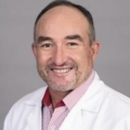 G. Thomas Ruiz MD