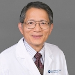 Ihong Chen MD