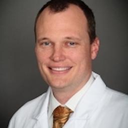 Matthew Coulson MD