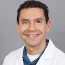 Arturo Aguilar MD
