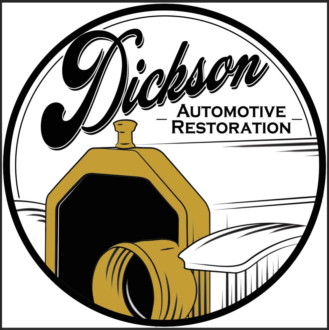 Dickson Automotive Restoration