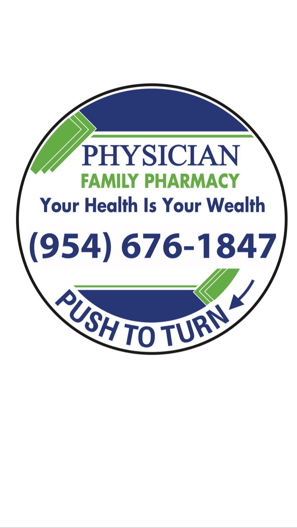Physician Family Pharmacy
