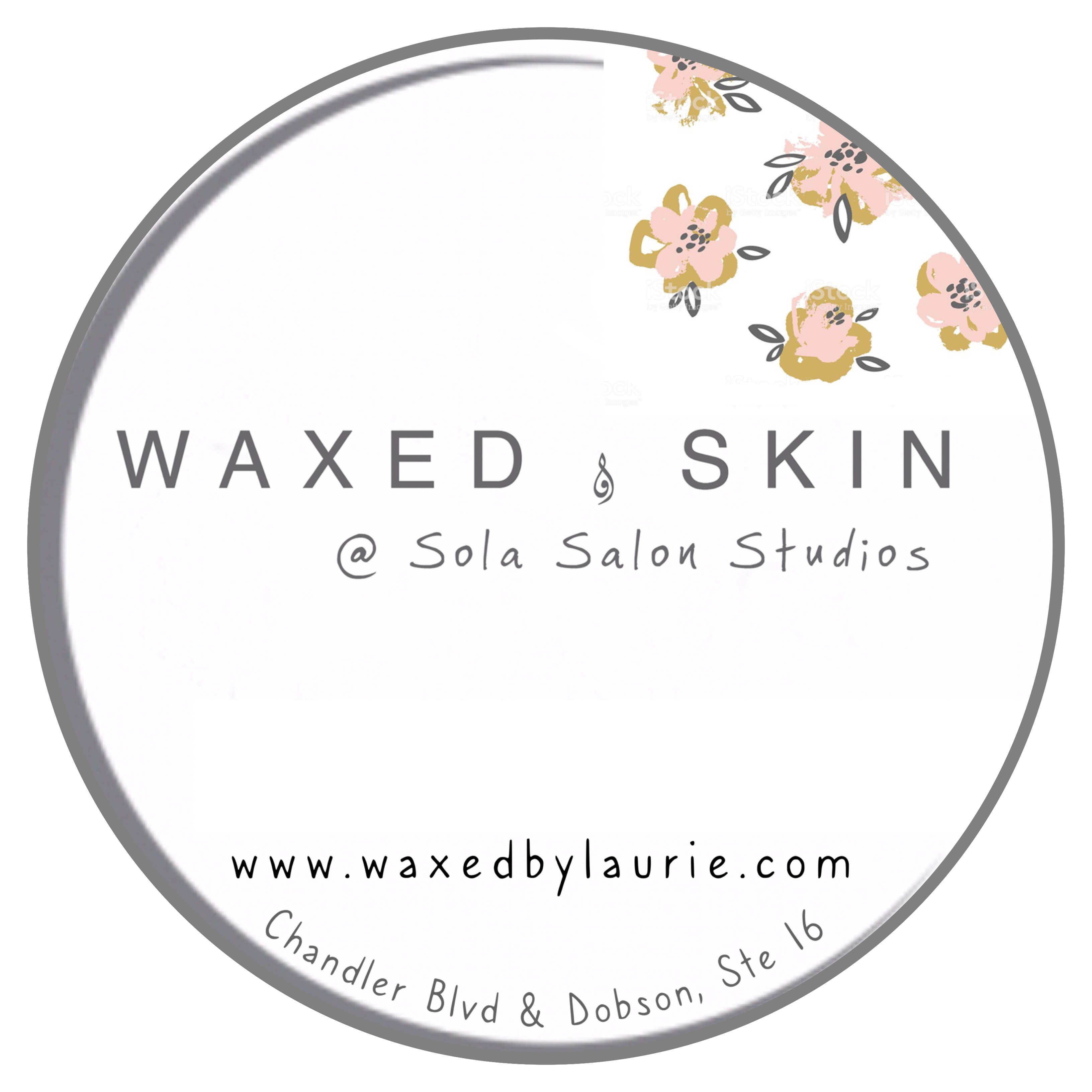 WAXED & SKIN WITHIN