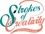 Strokes of Creativity Artist Boutique & Studio