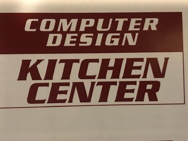 Computer Design Kitchen Center