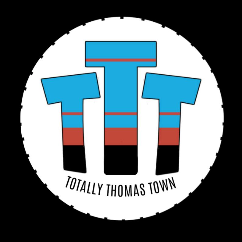Totally Thomas Town Online