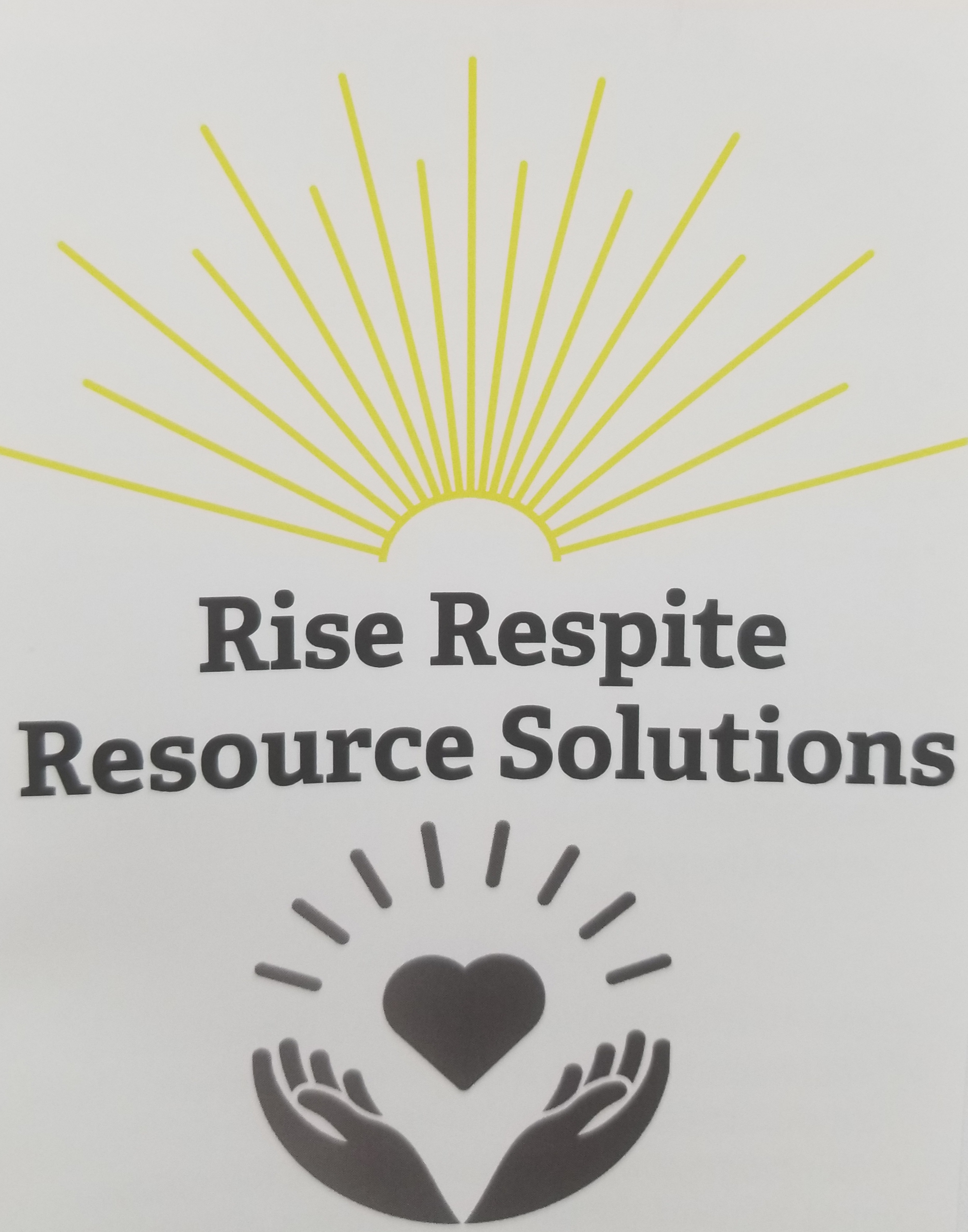 Rise Respite Resource Solutions Inc.