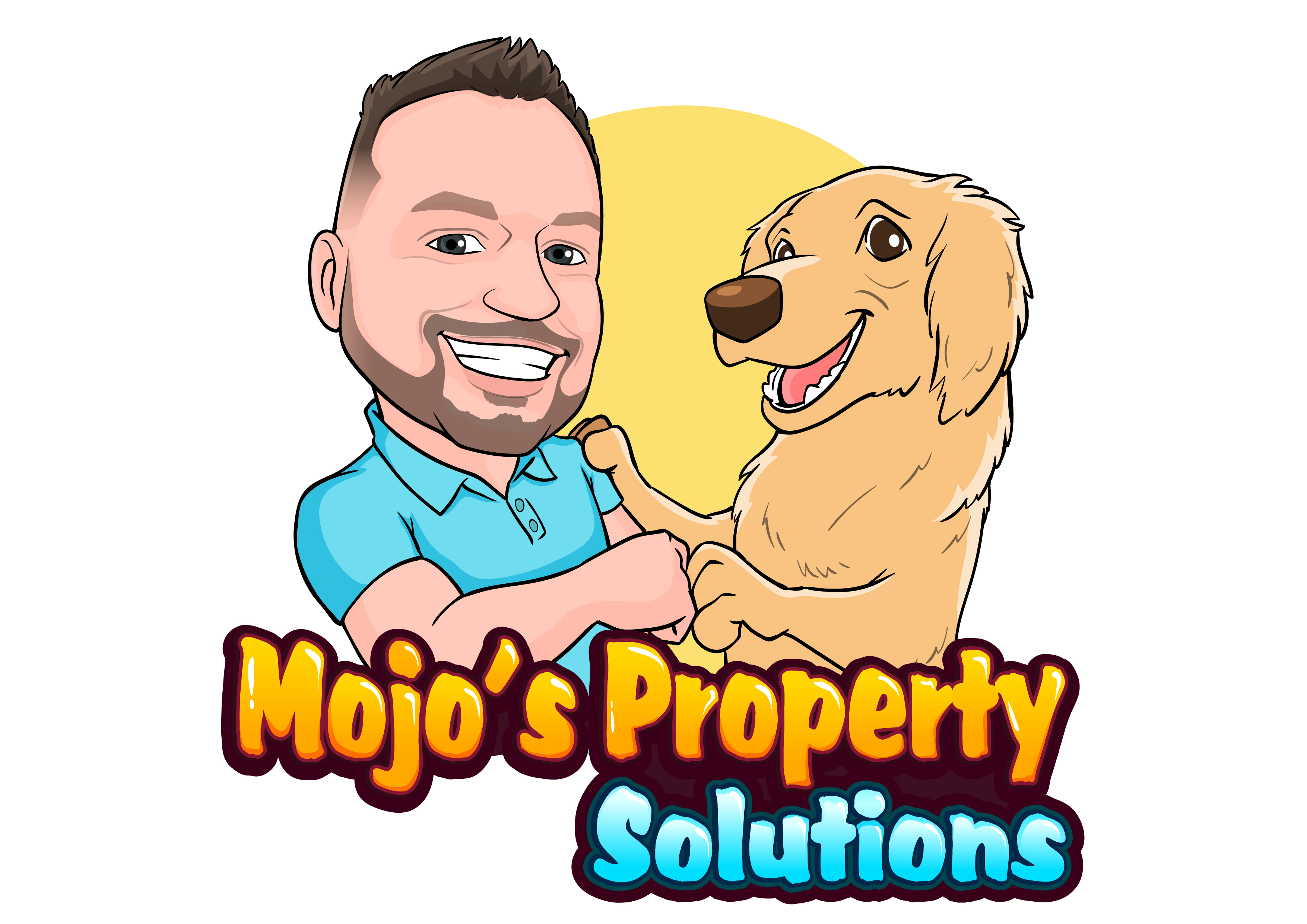 Mojo's Property Solutions