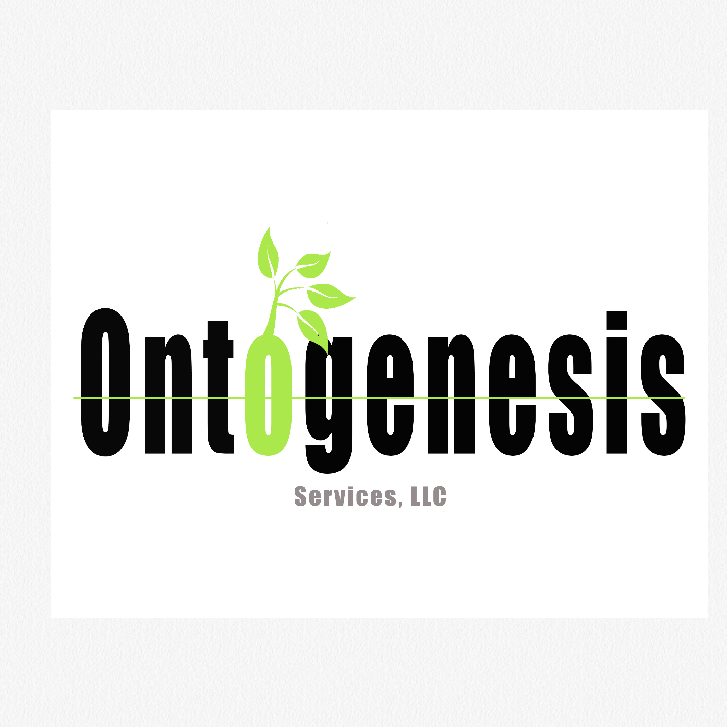 Ontogenesis Services llc