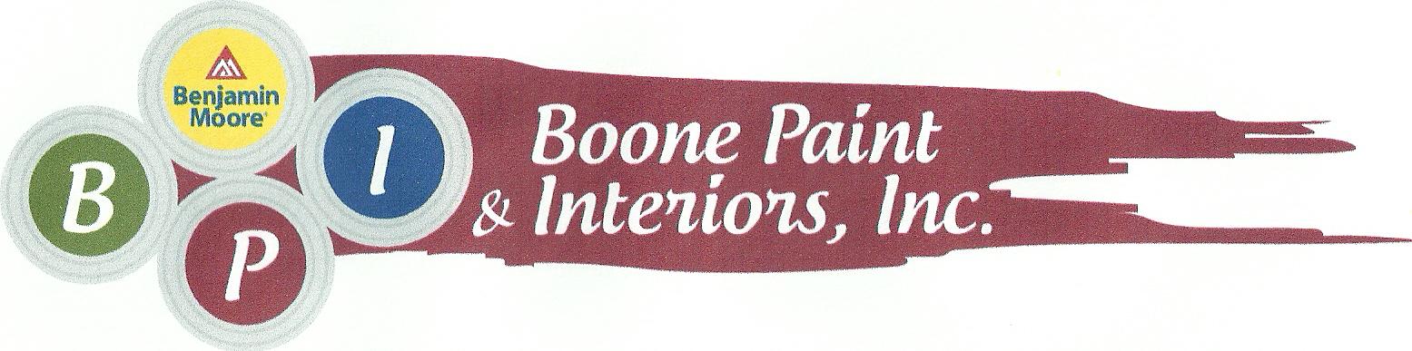 Boone Paint & Interiors Inc.