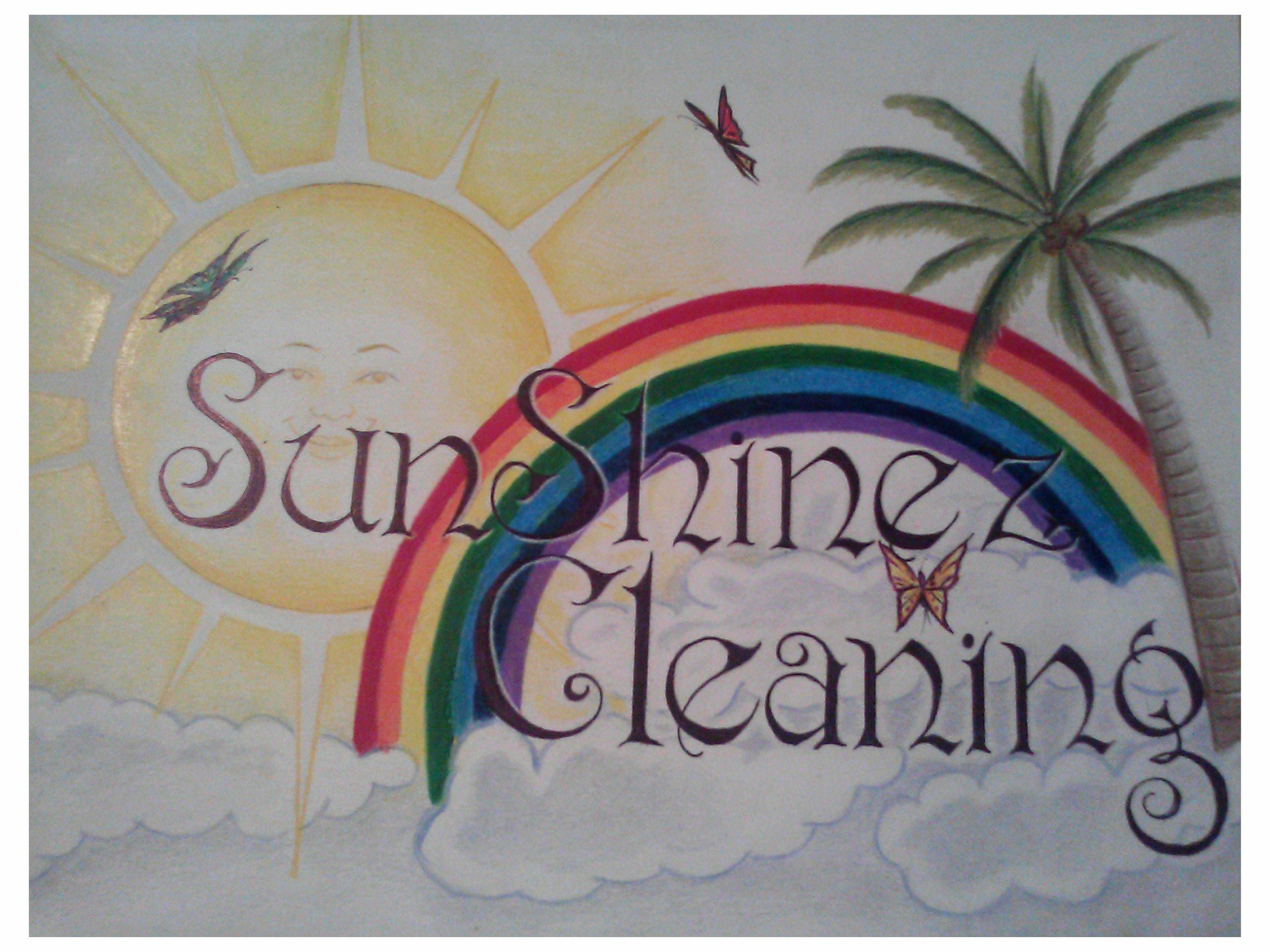 Sunshinez Cleaning