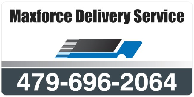 MaxForce Delivery Service LLC
