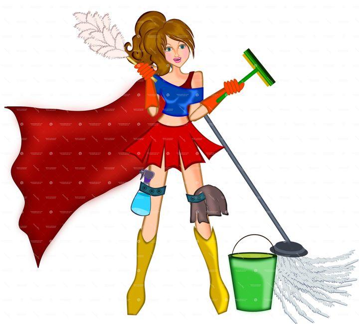 JR Super Cleaning