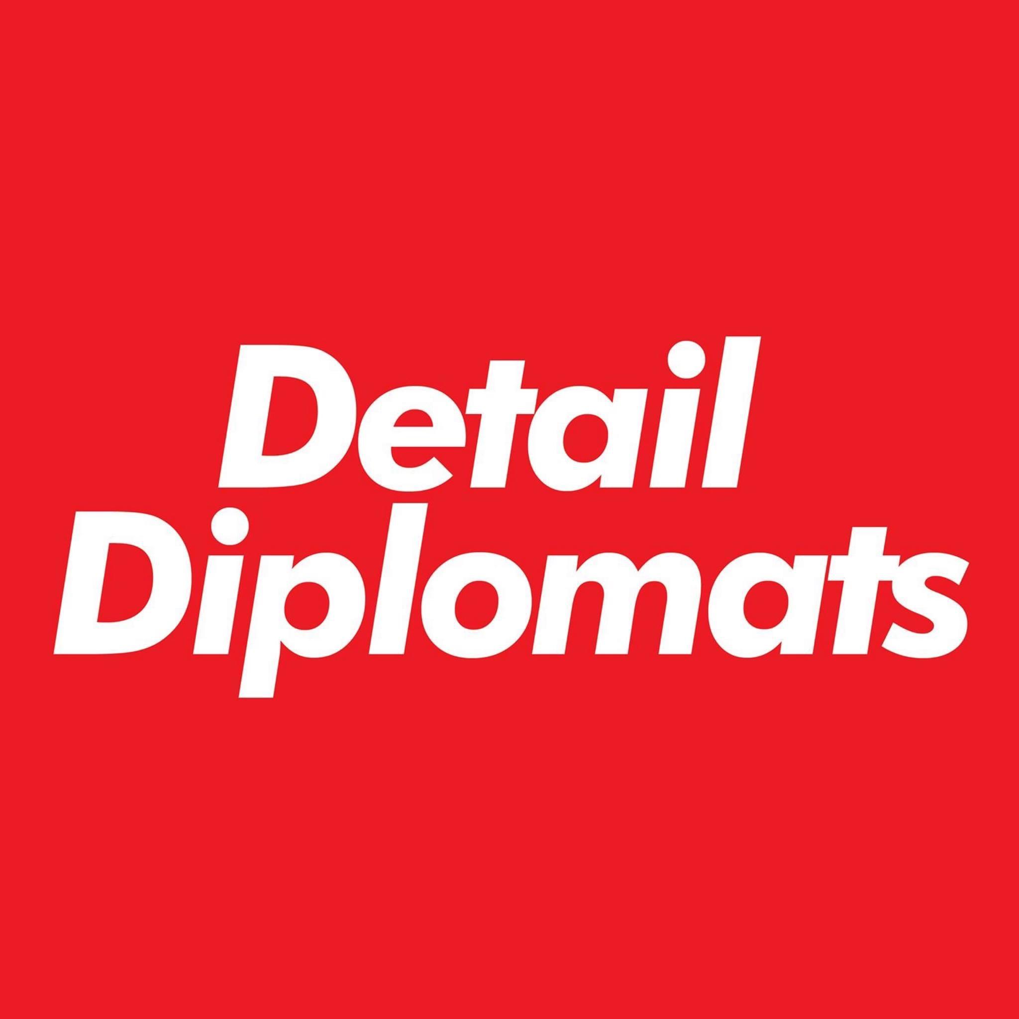 Detail Diplomats