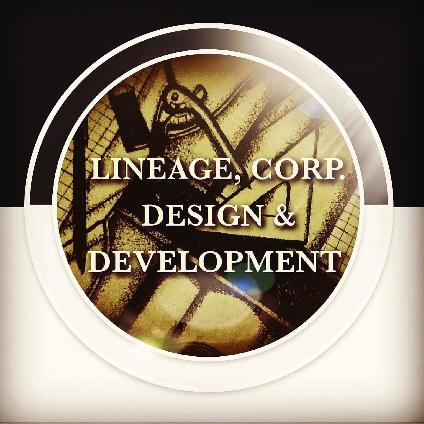 Lineage Corp. Design & Development