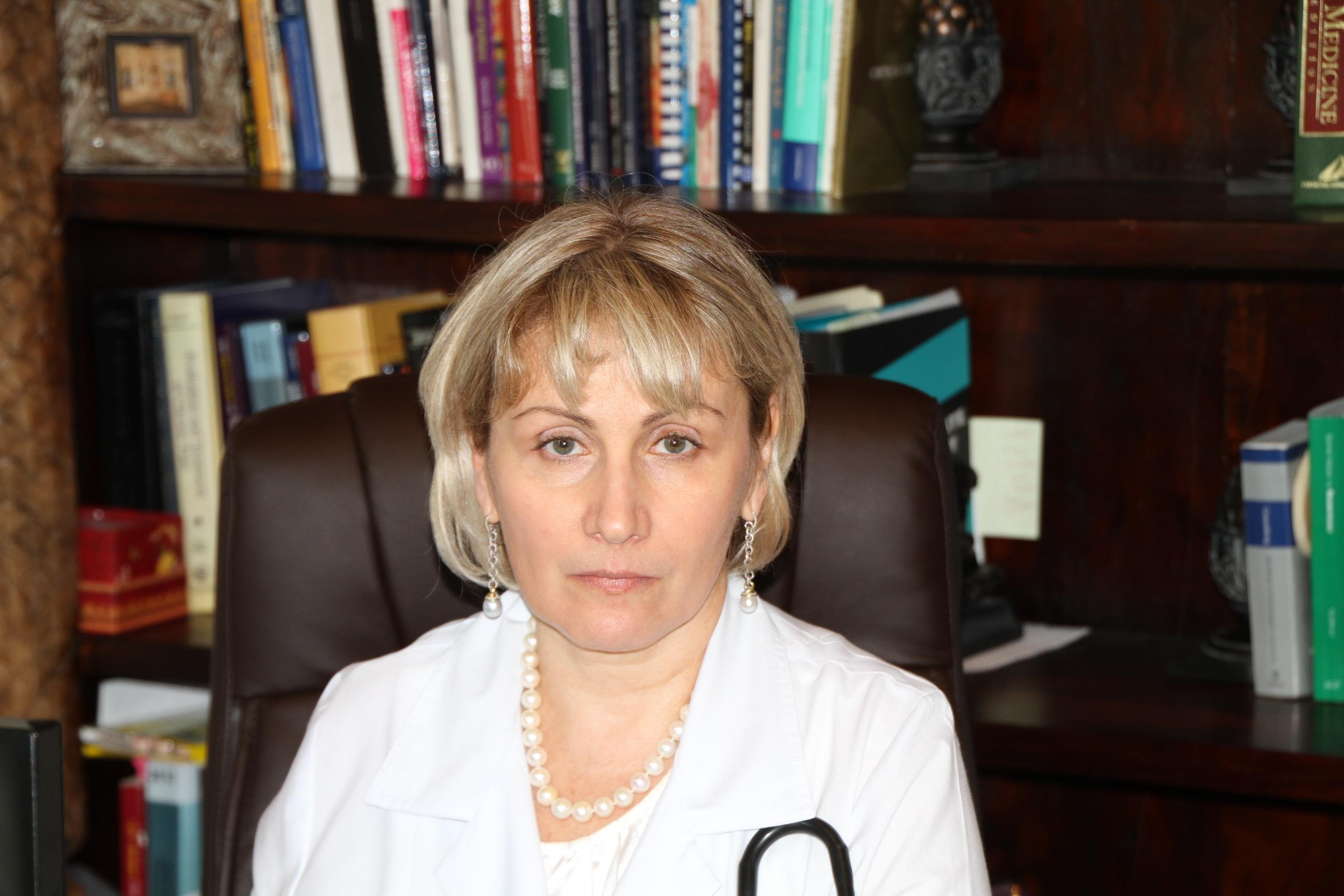 Dr.Olga A.Katz