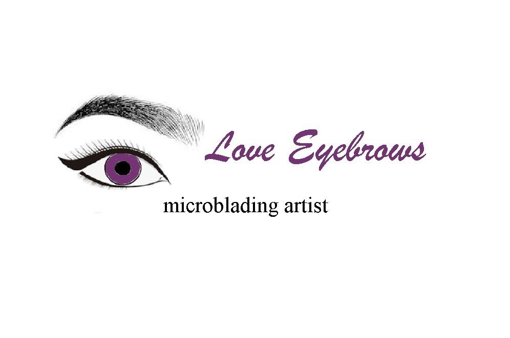 Love Eyebrows Microblading Artist