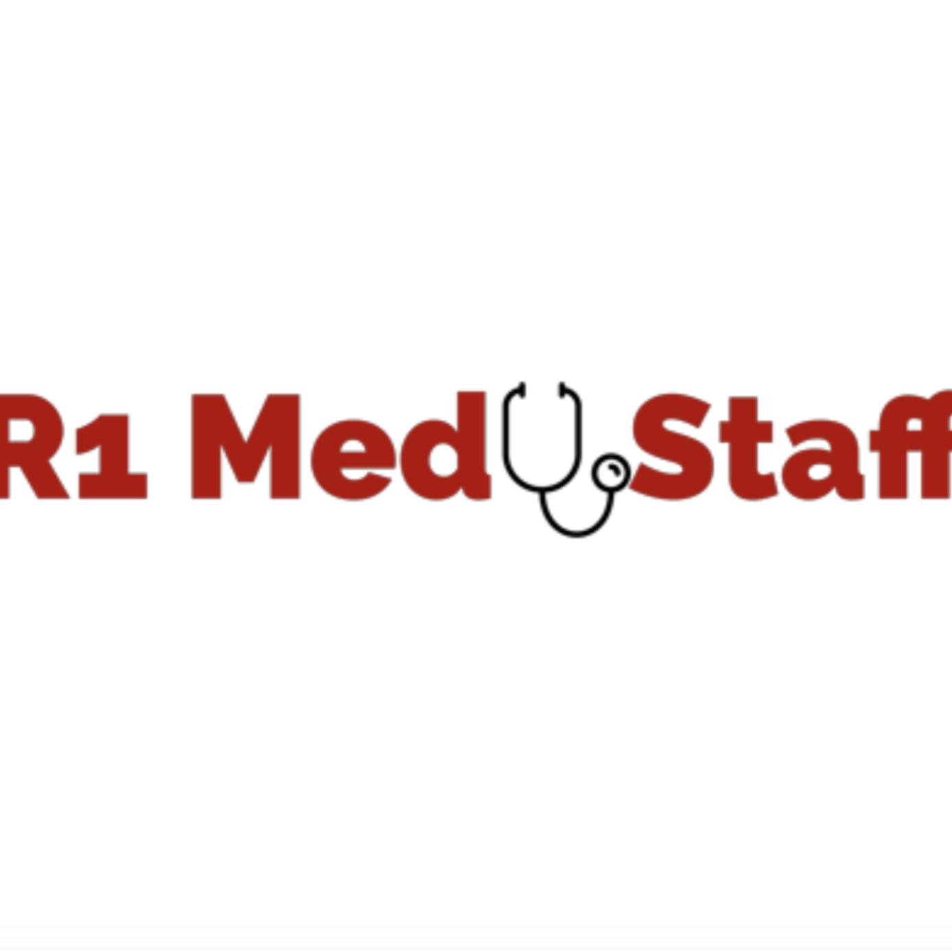 R1 Med-Staff