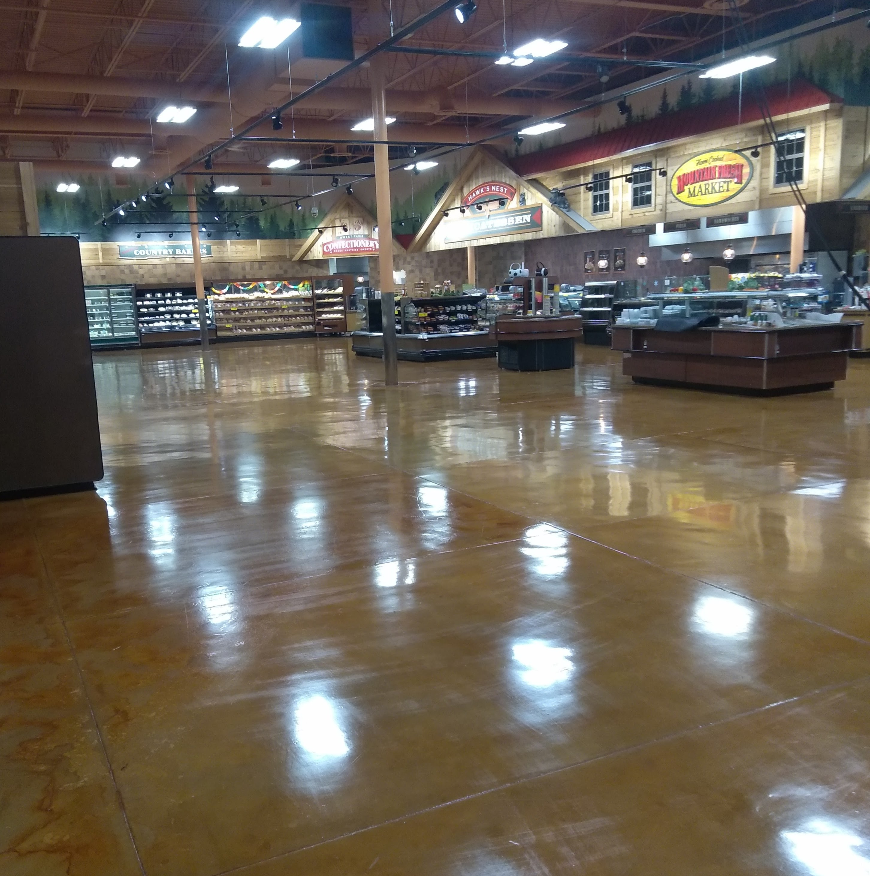 Floor Care Specialists