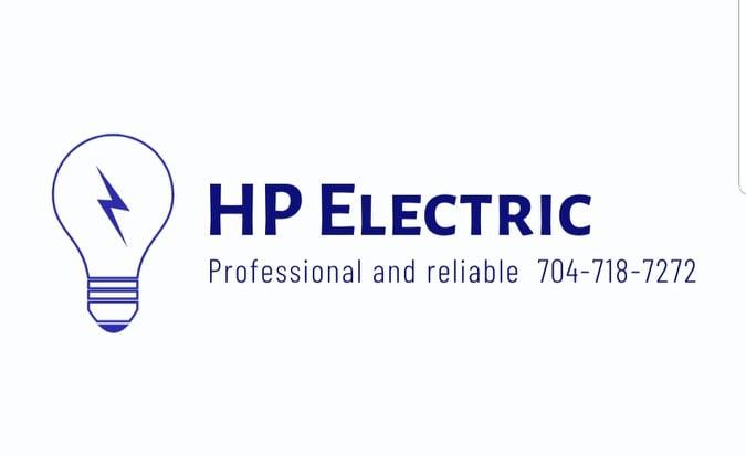 HP Electric & Service